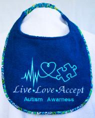 Autism Awareness Logo