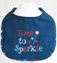 Time To Sparkle Special Order