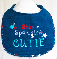 Star Spangled Cutie Special Order