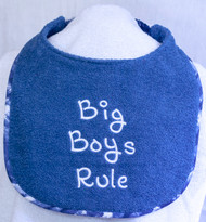 Big Boys Rule