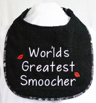 World's Greatest Smoocher