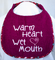 Warm heart Wet mouth Special Order