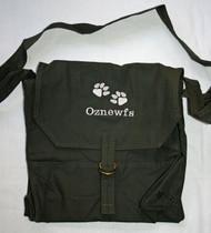 Personalized nap sack