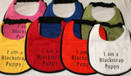 Black Strap Kennel Puppy Bibs