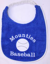 Mounties Baseball