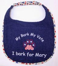 My Bark My Vote
