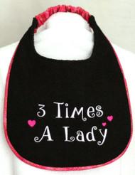 3 Times A Lady