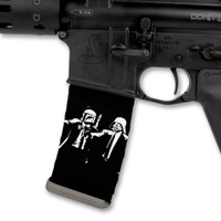 Pulp Fiction/Star Wars
