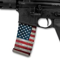 Patriot RWB Flag