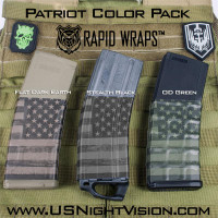 Patriot Pack 1