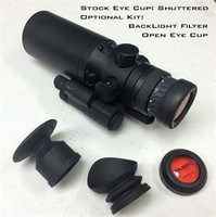 IR Hunter Eye Cup Kit