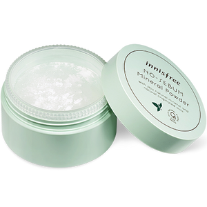 INNISFREE No Sebum Mineral Powder (15g)