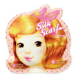 ETUDE HOUSE Silk Scarf Double Hair Mask