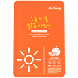 DR. YOUNG Clear and Glowing Sky Mask (Jeju Citrus)