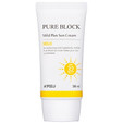 A'PIEU Pure Block Mild Plus Sun Cream SPF32+/PA++