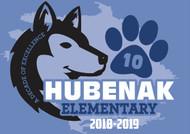 2018-19 Grade Level Shirt
