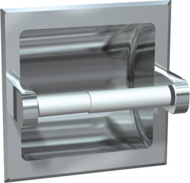 Asi 0402 Z Recessed Toilet Tissue Holder Handy Washroom