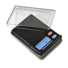 Weighmax Pocket Scale - BX-750/0.1