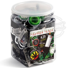 Lighter Leash - 420 Series