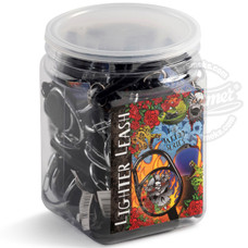 420 Series Lighter Leash Retractable Premium Lighter Leash Marijuana Wholesale