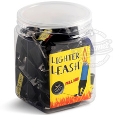 Original Lighter Leash - Plastic