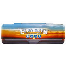 Elements 1 1/4 Size Paper Tin