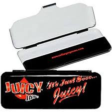 Juicy Jay's Mini Paper Tin