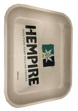 "Hempire Large Metal Rolling Tray - 14"" x 11"""