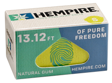 Hempire Small Size Rolling Paper Roll - 13ft long