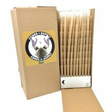 Cones Supply King Size Pre-Rolled Cones - 800 Count Bulk Box
