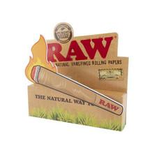 Raw Wobbler Display