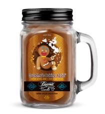 Beamer Smoke Killer Collection 12oz Candle - Grandma's Baking Again Scent