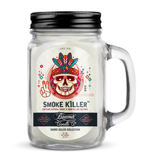 Beamer Smoke Killer Collection 12oz Candle - Smoke Killer Scent