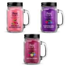 Very Berry Candle Bundle