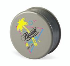 Beamer 3-Piece Acrylic Grinder - Paradise Gray
