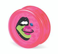 Beamer 3-Piece Acrylic Grinder - Galaxy Pink