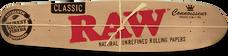 "Raw 40"" Longboard Deck"