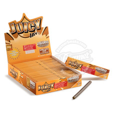 Juicy Jay's Liquorice Flavor King Size Rolling Papers