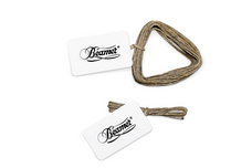 Beamer Hemp Wick - 50-Ct Display
