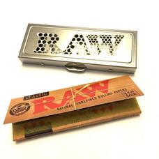 Raw 1 1/4 Size Shred Case Pack Holder