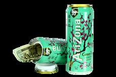 Safe Cans Arizona Iced Tea
