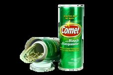 Safe Cans Comet Storage Compartment