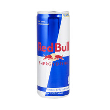 Safe Cans Red Bull Storage Compartment