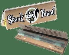Skunk Natural King Size Rolling Paper