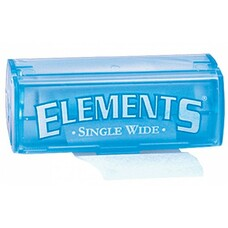 Elements Rice Single Wide Size Rolling Paper Roll