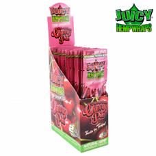 Juicy Jay's Terp Enhanced Hemp Wraps - 2 Count Packs