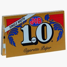 Job Gold Single Wide Size Rolling Papers