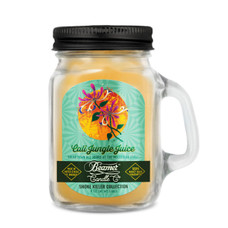 Beamer Smoke Killer Collection 4oz Candle - Cali Jungle Juice