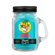 Beamer Smoke Killer Collection 4oz Candle - Caribbean Island Party Scent