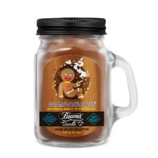 Beamer Smoke Killer Collection 4oz Mini Candle - Grandma's Baking Again Scent